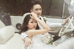 Phan Mạnh Quỳnh tung ảnh cưới mới toanh sau bộ ảnh thiếu thẩm mỹ