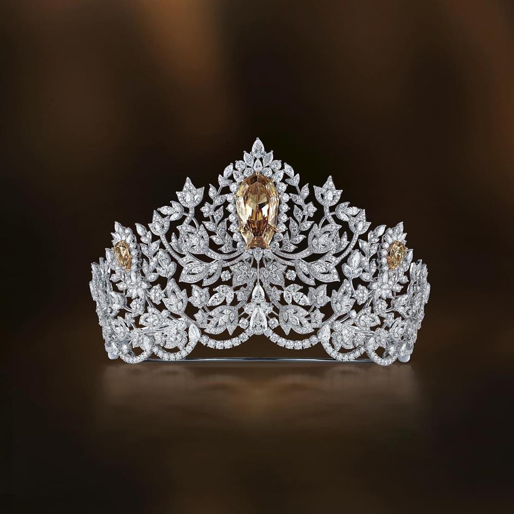Vương miện Miss Universe 116 tỷ bị thu hồi gây xôn xao-4