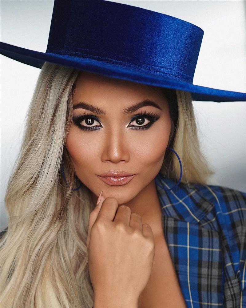 Rộ tin HHen Niê làm giám khảo Miss Universe 2020, khán giả Philippines phản đối-2