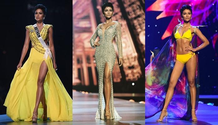 Rộ tin HHen Niê làm giám khảo Miss Universe 2020, khán giả Philippines phản đối-3