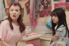 'Cây Táo Nở Hoa' tập 8: Nhã Phương cấm cháu gái hỗn với ba, mình thì được phép!