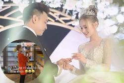 Cô dâu Xoài Non chuẩn bị sinh con, làng rich kid sắp kết nạp thành viên mới?