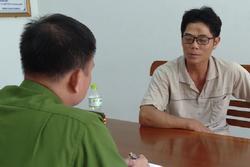 Phẫn nộ vẻ thản nhiên nghi phạm hiếp dâm, sát hại bé 5 tuổi ở Vũng Tàu