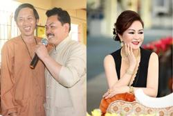 NS Hoài Linh trở lại làm TikToker, bày tỏ thái độ với vợ Dũng 'Lò Vôi'