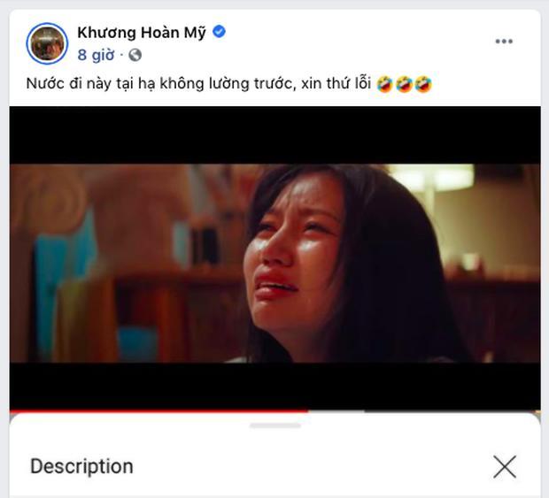 Orange tung MV, không lường trước sự phong phú tiếng Việt, cho ra hashtag nhạy cảm-3