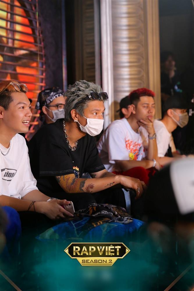 RichChoi và Chị Cả tham gia vào đường đua ngôi vị quán quân Rap Việt mùa 2-4