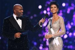 'MC đọc nhầm hoa hậu' không còn dẫn Miss Universe 2020