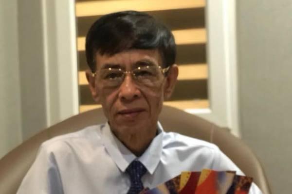 Hoàng Nhuận Cầm trong mắt Trần Đăng Khoa, NSND Tự Long, MC Thảo Vân-1