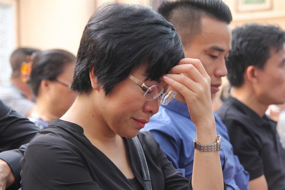 Hoàng Nhuận Cầm trong mắt Trần Đăng Khoa, NSND Tự Long, MC Thảo Vân-3