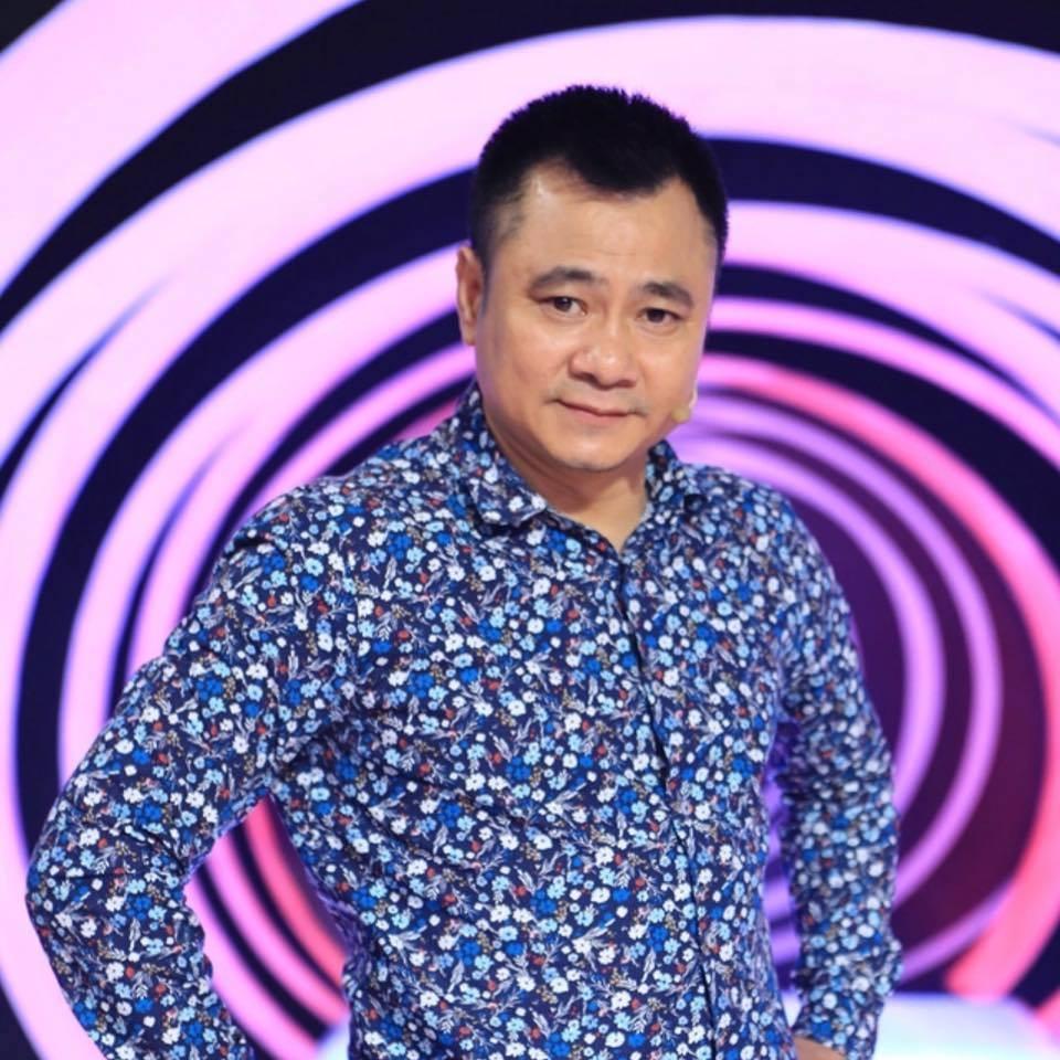 Hoàng Nhuận Cầm trong mắt Trần Đăng Khoa, NSND Tự Long, MC Thảo Vân-4