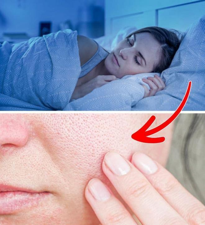 Đây là những điều kỳ diệu xảy ra với làn da của bạn nếu ngủ mà không có gối-1