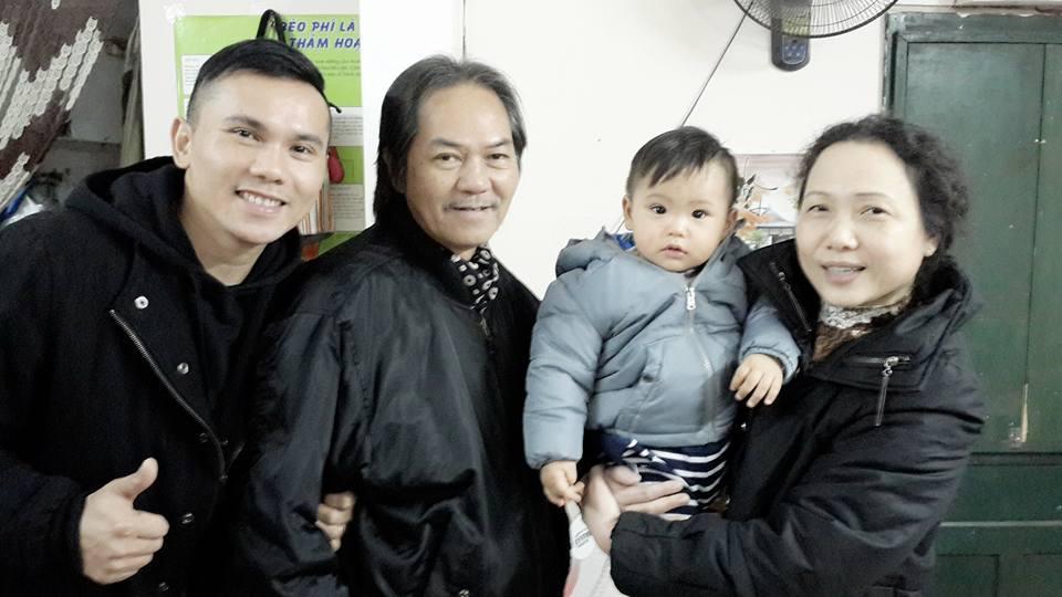 Hôn nhân Tú Dưa - Lam Trang: Từ bạn bè đến phụ huynh phải nhắc nhở-2