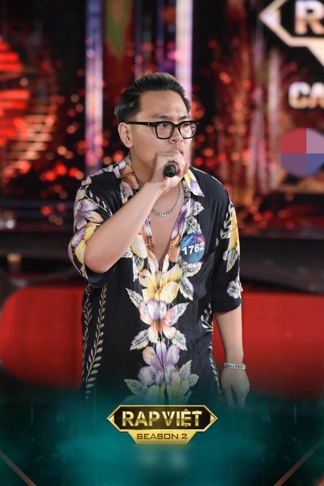 Hoang mang Rap Việt mùa 2: MC Đại Nghĩa tham gia, giám đốc âm nhạc Touliver on mic?-1