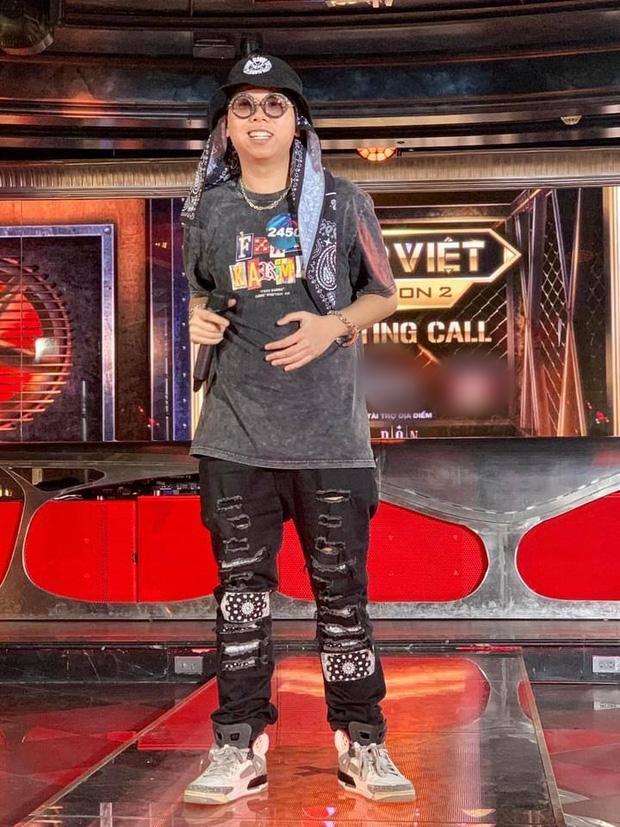 Hoang mang Rap Việt mùa 2: MC Đại Nghĩa tham gia, giám đốc âm nhạc Touliver on mic?-4