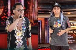 'Hoang mang' Rap Việt mùa 2: MC Đại Nghĩa tham gia, giám đốc âm nhạc Touliver 'on mic'?