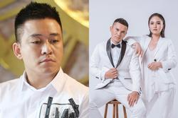 Hôn nhân Tú Dưa - Lam Trang: Từ bạn bè đến phụ huynh phải nhắc nhở