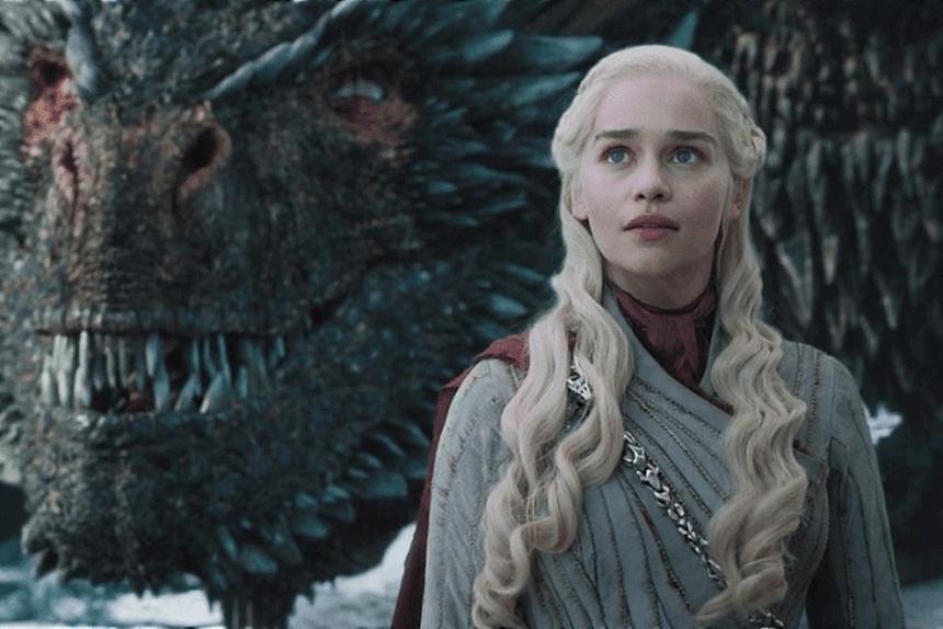 Mẹ rồng Emilia Clarke sắp gia nhập Vũ trụ Điện ảnh Marvel-1