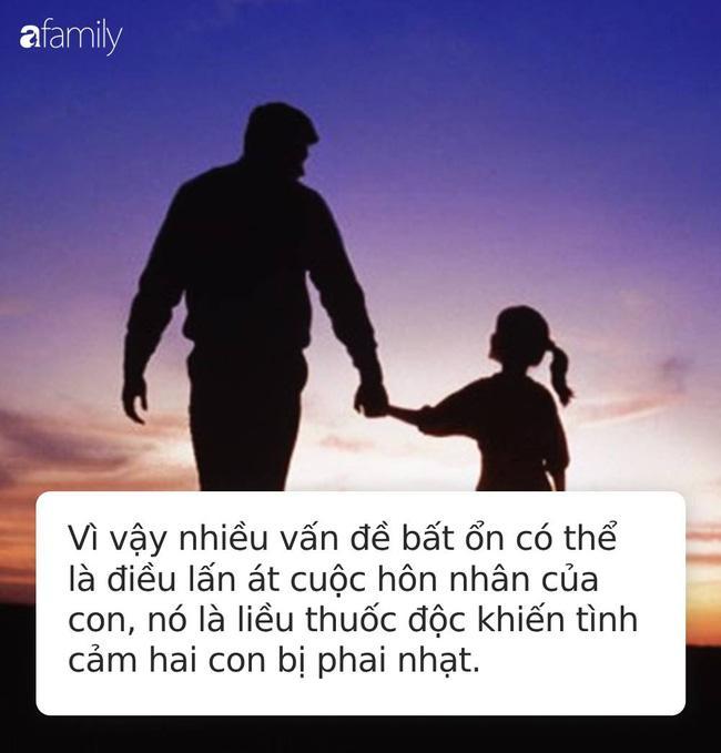 Bức thư cha gửi con gái 30 tuổi chưa kết hôn bão like trên MXH-2