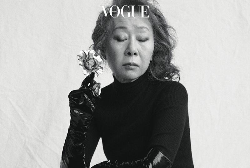 Youn Yuh-Jung lo lắng vì bị phân biệt chủng tộc khi được đề cử Oscar-1