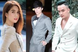 Cao Thái Sơn bênh Ngọc Trinh giữa drama với Nathan Lee