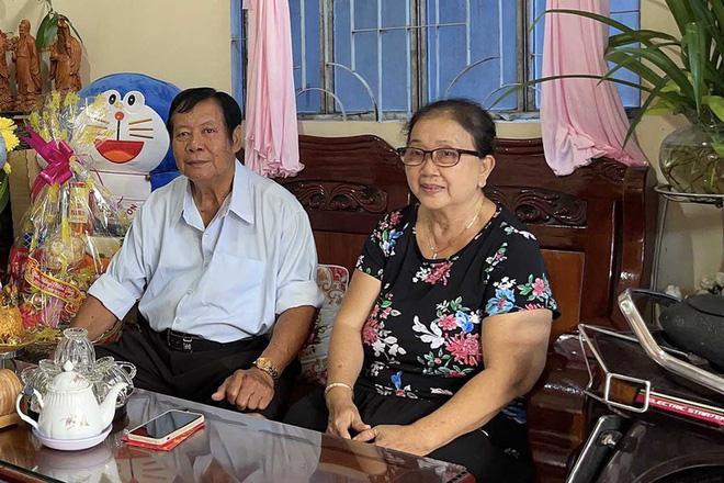 Cha mẹ Vân Quang Long công khai mục đích sử dụng tiền phúng điếu, xin trả nợ cho con trai-2
