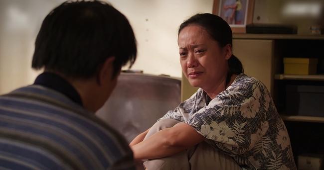 Cây Táo Nở Hoa tập 9: Bị đuổi khỏi nhà, Trương Thế Vinh tìm máy bay nương tựa-1