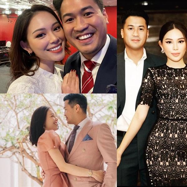 Linh Rin bỏ tiền chạy quảng cáo ảnh couple với Phillip Nguyễn?-3