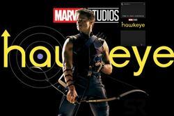Hết 'thần điêu' đến lượt 'chim ưng' nhà Marvel ra mắt