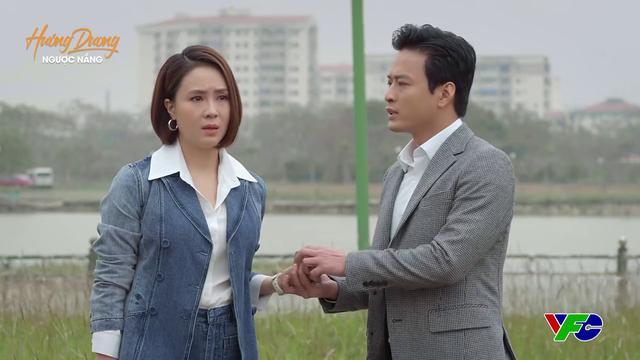 Hướng Dương Ngược Nắng tập 57: Bị Hoàng đè, Minh quyết định mở chiếc hộp bí mật-3