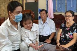 Linh Lan nói rõ lai lịch, phẫn nộ thế lực đứng sau bố mẹ Vân Quang Long