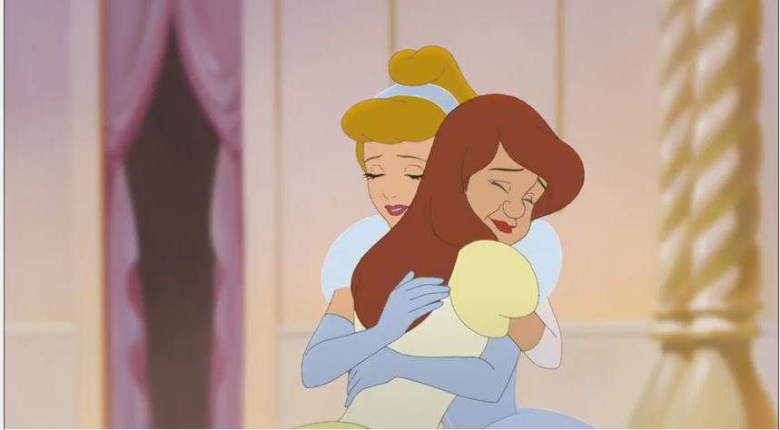 Disney dựng live-action về chị gái rượu của công chúa Lọ Lem-3