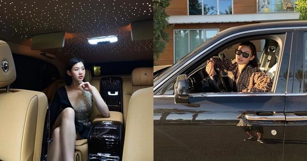 Rolls-Royce đã tạo nét trên đường đua của hội rich kid Việt thế nào?-1