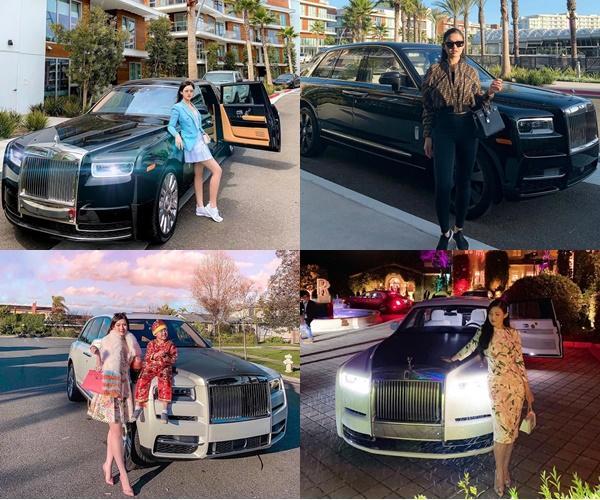 Rolls-Royce đã tạo nét trên đường đua của hội rich kid Việt thế nào?-2