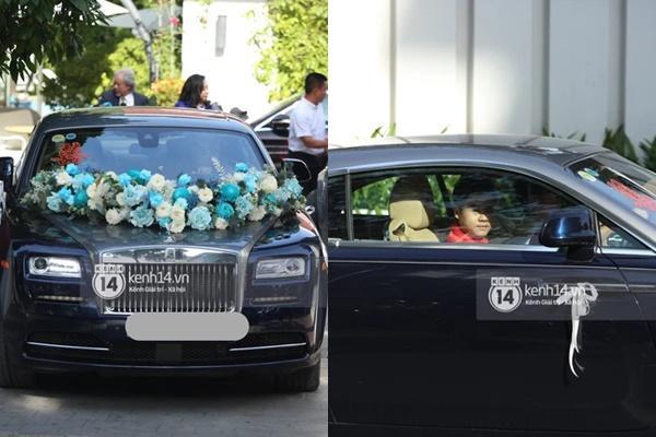 Rolls-Royce đã tạo nét trên đường đua của hội rich kid Việt thế nào?-6