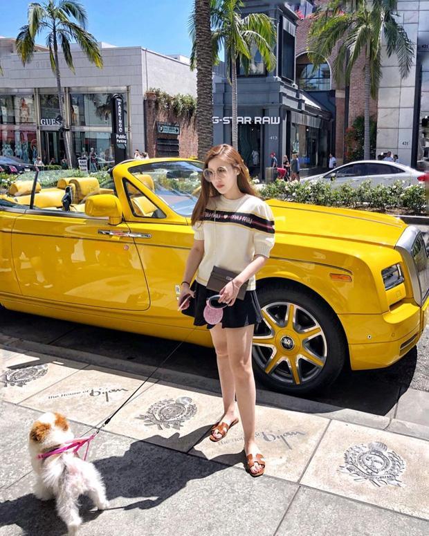 Rolls-Royce đã tạo nét trên đường đua của hội rich kid Việt thế nào?-7
