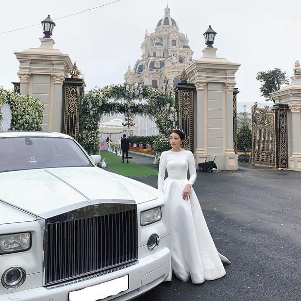 Rolls-Royce đã tạo nét trên đường đua của hội rich kid Việt thế nào?-8