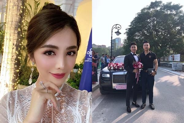 Rolls-Royce đã tạo nét trên đường đua của hội rich kid Việt thế nào?-9