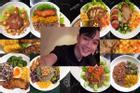 Trai đẹp khoe những đĩa cơm ăn kiêng siêu ngon khiến chị em nhìn mà tự thấy 'xấu hổ'
