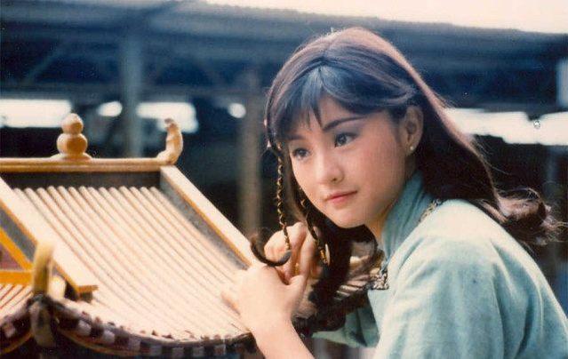Cố văn sĩ Kim Dung u mê nhất nữ hiệp nào trong cuộc đời mình?-4