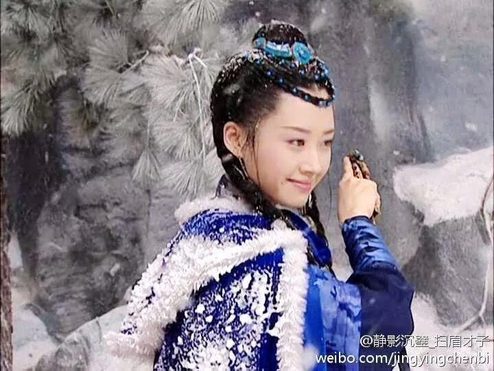 Cố văn sĩ Kim Dung u mê nhất nữ hiệp nào trong cuộc đời mình?-5