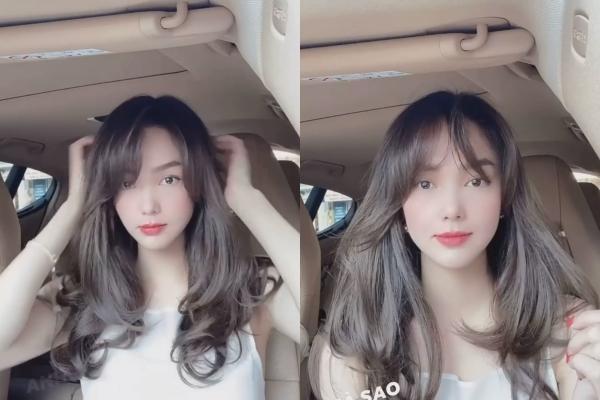Minh Hằng cân đẹp mọi kiểu tóc từ tomboy đến nữ thần-16