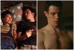Series phim giáo dục giới tính 'Sex Education' trở lại vào cuối năm nay