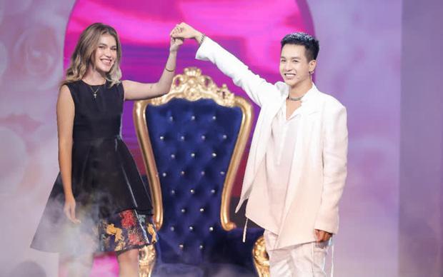 Dàn bóng hồng casting Rap Việt mùa 2: Nhìn đâu cũng thấy ngôi sao-7