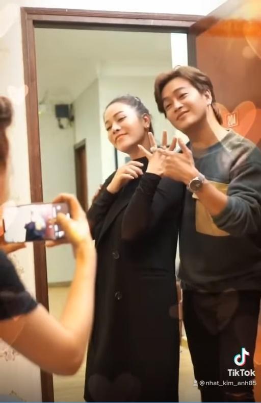 Nhật Kim Anh nói rõ tin đồn sắp cưới TiTi-2