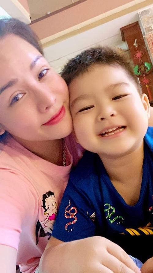 Nhật Kim Anh nói rõ tin đồn sắp cưới TiTi-4