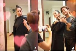 Nhật Kim Anh nói rõ tin đồn sắp cưới TiTi