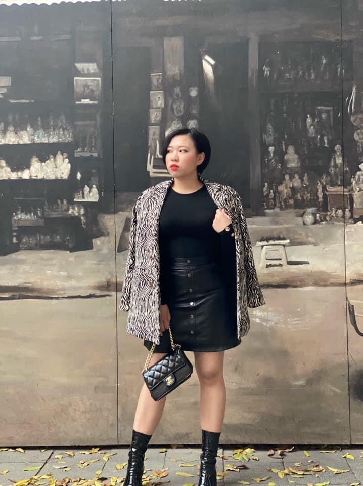 Dàn bóng hồng casting Rap Việt mùa 2: Nhìn đâu cũng thấy ngôi sao-13