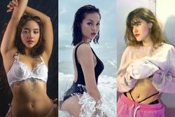 Dàn bóng hồng casting Rap Việt mùa 2: Nhìn đâu cũng thấy 'ngôi sao'