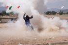 Lễ hội búa nổ nguy hiểm chết người ở Mexico