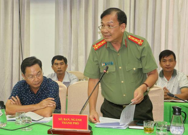 Lãnh đạo Công an TP Cần Thơ nói về đường dây buôn bán búp bê Kumanthong-1